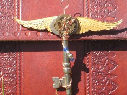 Watchmaker key
