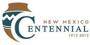 NM Centennial logo