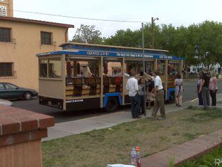 ABQ Trolley