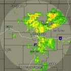 Albuquerque weather July 21