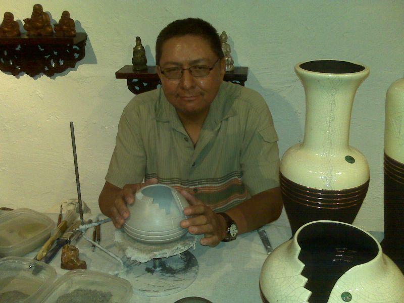 Gerald Pinto 1