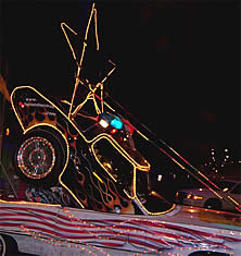 Twinkle light parade 2