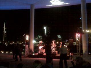 Austin Band