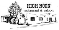 High Noon photo logo