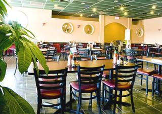 Cafe Trang restaurant