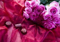 Roses-and-chocolate