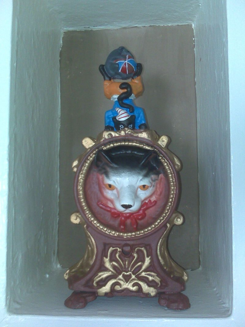 Cat bank 2