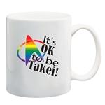 George Takei mug