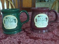 New mugs 2011