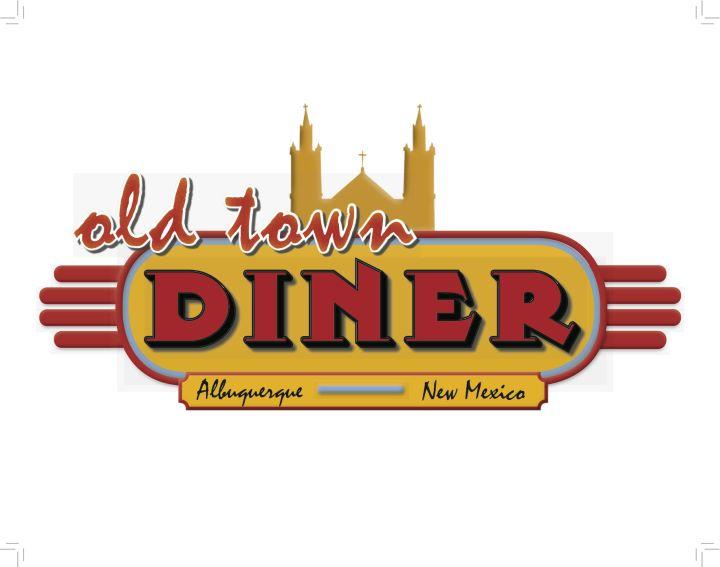 Old Town Diner logo