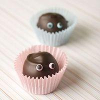 Chocolatesmith itsy bitsy bon bon