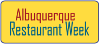 Albuquerque Restaurant Week