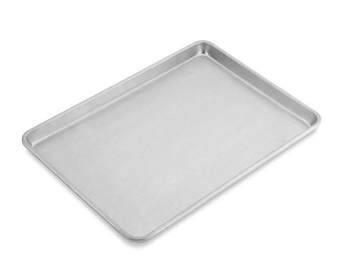 Half-sheet pan