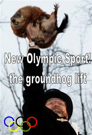 Groundhog lift